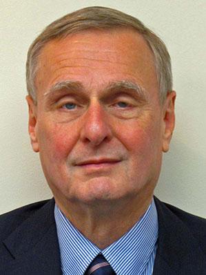 Charles Kolb