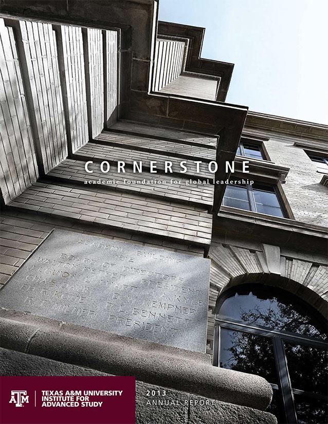 Cornerstone 2013