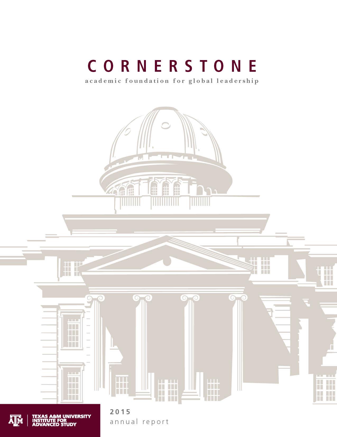 Cornerstone 2015
