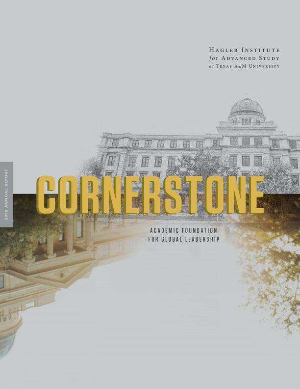 Cornerstone 2018
