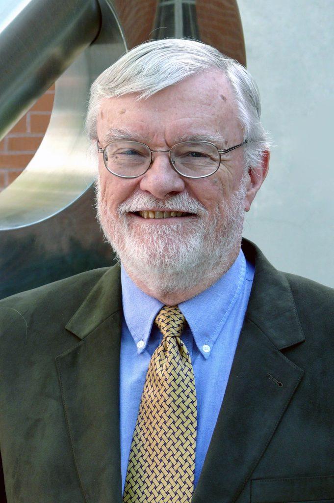 W. David Arnett