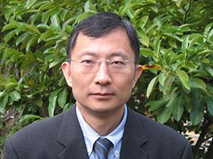 Huajian Gao