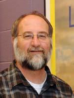 Jerry Tessendorf