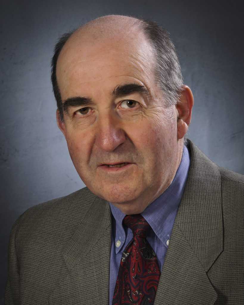 John T. Brosnan