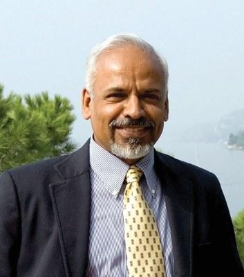 Katepalli Sreenivasan
