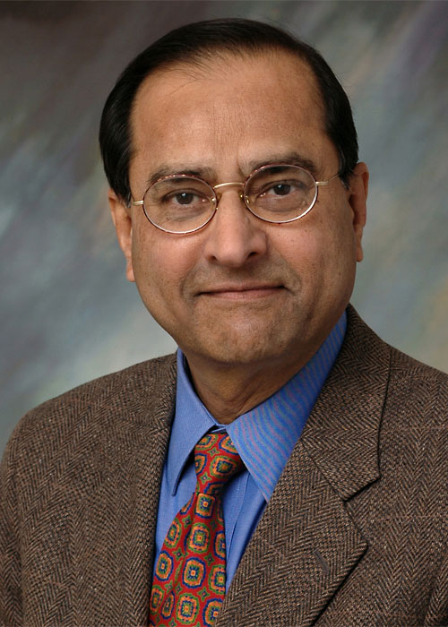 Kumares Sinha