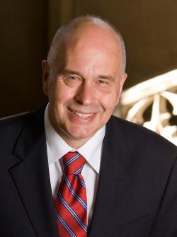 Robert A. Calderbank