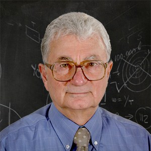 Yuri Oganessian